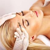 Wrinkle Relaxing Injections for Face and Neck - one area