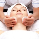 Mesotherapy for one of the areas - Face, Neck and Décolletage