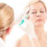 Wrinkle Relaxing Injections for Face and Neck - two areas