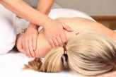 Course of six 45 minutes massage sessions