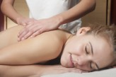Course of six 1¼ hour massage sessions