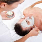 Chemical Peel for Face and neck & decolletage