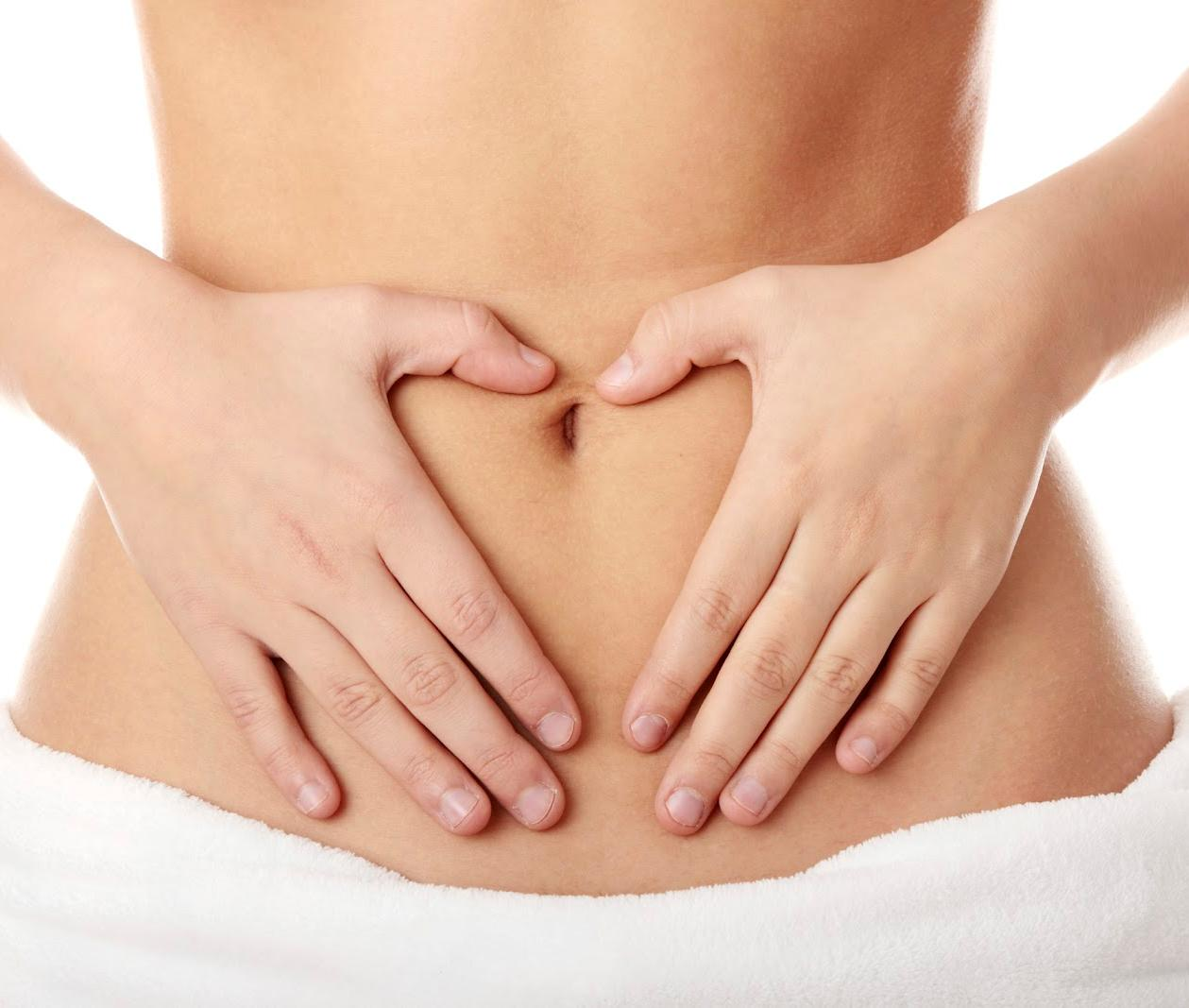 Colonic irrigation in Oxford