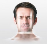 Cellular Rgeneration LPG Endermolift facial - for men