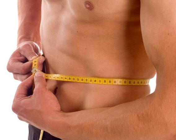 Causes of overweight in men