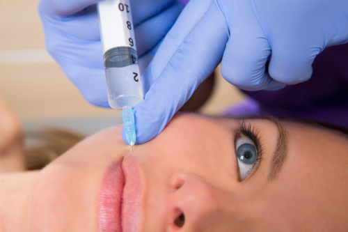 3 sessions of Mesotherapy for Face, Neck and Decolletage Rejuvenation