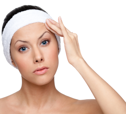 Eyebrow Lift with PDO Beauty Threads Lift