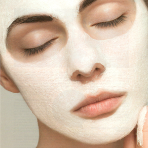 Chemical peel for face, neck and decolletage