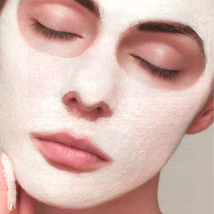 Chemical Peel for hands, under arms, knees etc