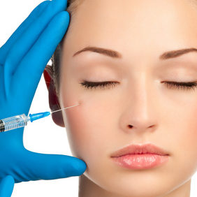 Dermal Filler - Tear trough - dark circles