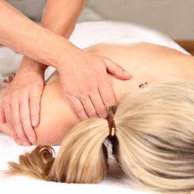 45-minutes CBD oil massage