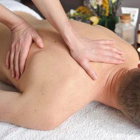 Japanese Body Massage - 1 hour