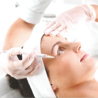 Nefertiti Facelift - Wrinkle Relaxing Injections