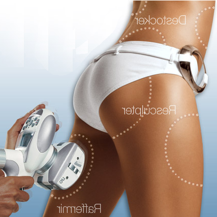 Soin Endermo Detoxifiant Endermologie Lipomassage in Holborn Camden London UK at the Parkland Natural Health