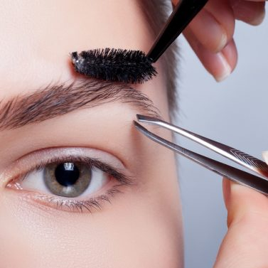 Eyebrows Rescue/design/renew your brows, measured and ultimate arch definer