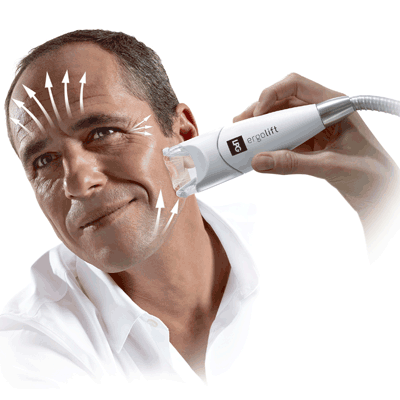 Expert Facial Slimming LPG Endermolift/Liftmassage - for men