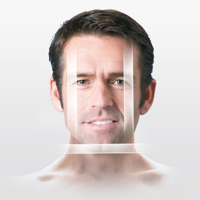 Cellular Rgeneration LPG Endermolift facial - for men | Camden London Parkland Natural Health