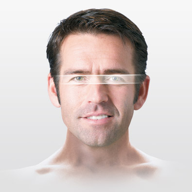 Rejuvenating Eye Lift treatment - for men | LPG Endermologie Liftmassage - Endermolift | Parkland Natural Health in London