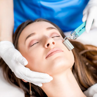 Micro-Needling – SIX SESSION