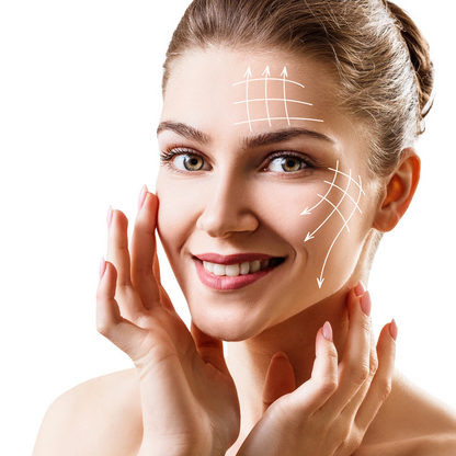 Natural Facelift Massage – six sessions