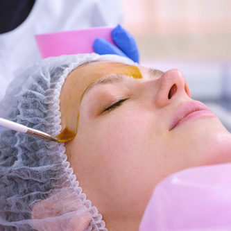 Glycolic Peel 50% – one session