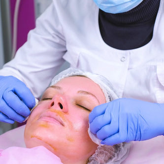 Glycolic Peel 20% – one session