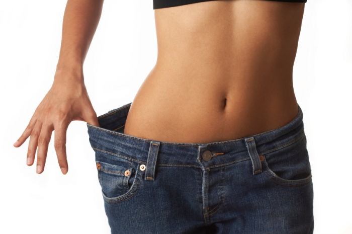 How to lose weight in a month without drugs, with colonic irrigation