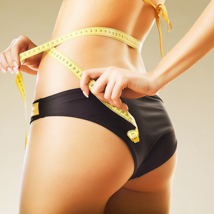 Cellulite Smoothing Lipomassage