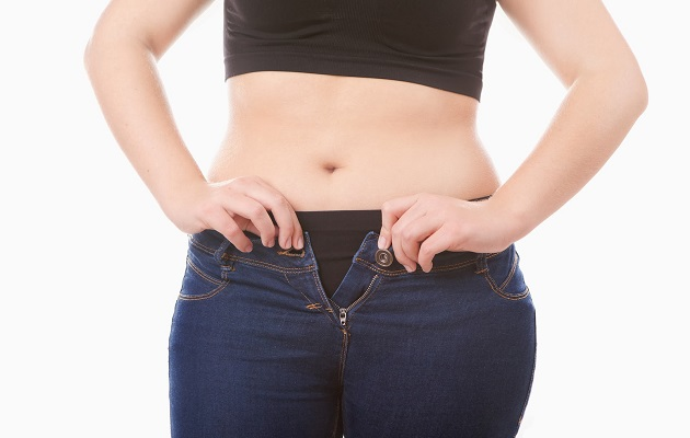 With what medicine can you lose weight without a diet?