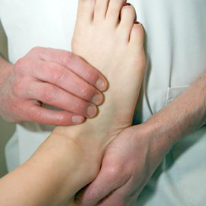 Follow up osteopathic treatment