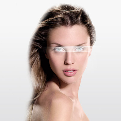 Eye Lift treatment by LPG Endermologie   Liftmassage - Endermolift at the Parkland Natural Health in Holborn London