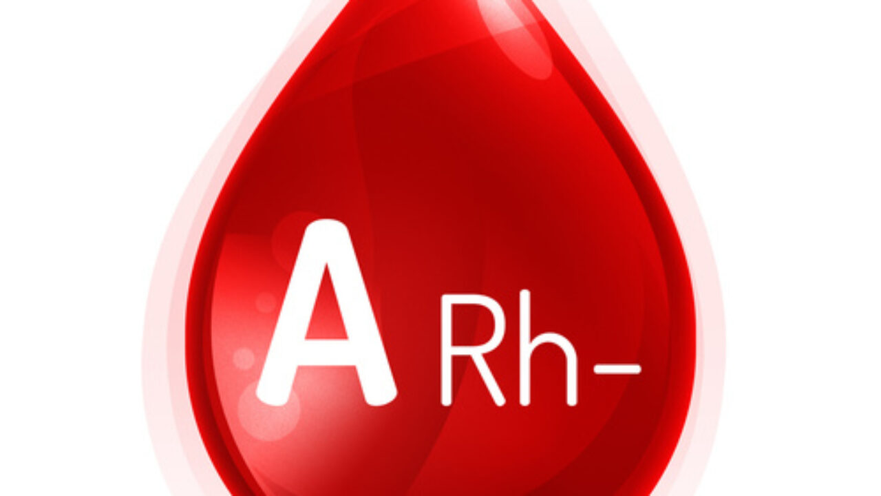 Blood group diet A-type