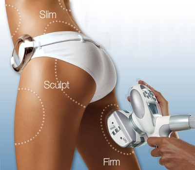 LPG Endermologie Lipomassage is a scientifically proven technique