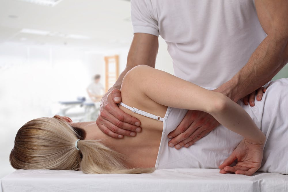 What to expect at your appointment with an osteopath