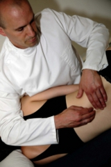 Osteopathy can treat a number of conditions