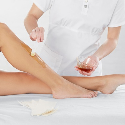 Epilation is the process of hair removal