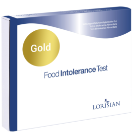 Food intolerance blood test 208 ingredients at Parkland Natural Health in Holborn London