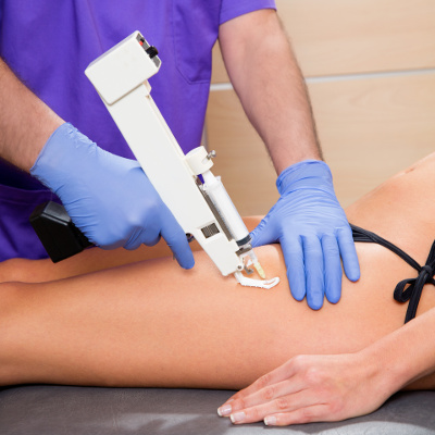 Mesotherapy treats cellulite - FAQ